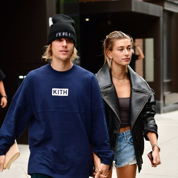 Hailey Baldwin Adopts Justin Beiber's Last Name On Instagram