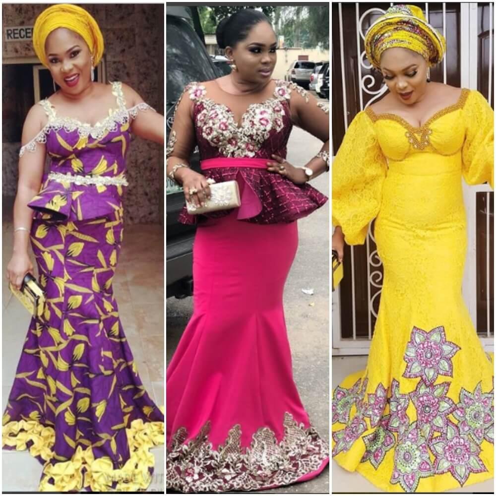 Regina Chuwkwu latest styles