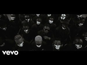 Official VIDEO: Olamide - Poverty Die