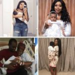 List Of Nigerian Celebrities Who Welcomed Babies In 2018