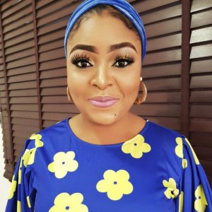 Abolanle Abdulsalam Biography - Age, Husband & Pictures
