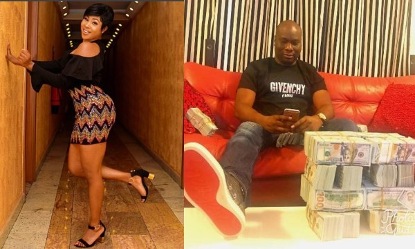 Nollywood Actress, Charity Nnaji Reacts To Being Called An 'Online Beggar'
