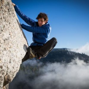 Alex Honnold photo