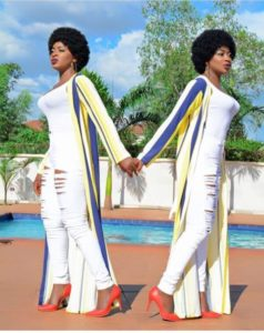 Aneke twins photos