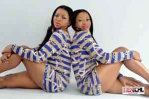 Ameke twins