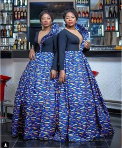 Aneke twins photo