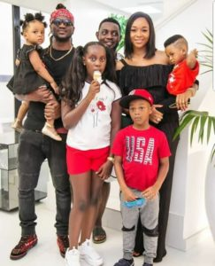Photos From AY Daughter's Star Studded 10th Birthday Party