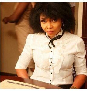 Benita Nzeribe Biography - Age, Wikipedia, Husband, Family, Movies & Pictures
