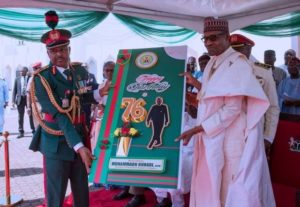 President Buhari's 76th Birthday