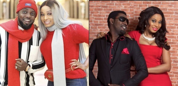 'My Wife Stood By Me When I Had Nothing' - Comedian AY