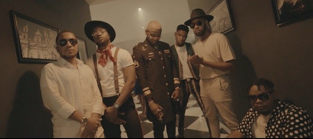 DOWNLOAD VIDEO: DJ Enimoney - Send Her Money Ft. Olamide, Kizz Daniel, LK Kuddy
