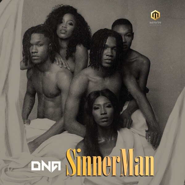 DNA - SinnerMan (Prod. FrediBeat) mp3 download