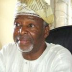 OPC Leader, Federick Fasehun Is Dead