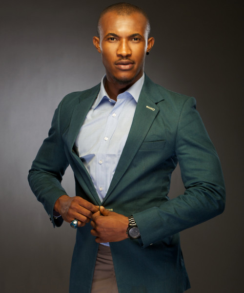 Gideon Okeke Biography - Age, Movies, Wife, Marriage & Pictures