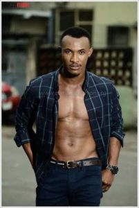 Gideon Okeke photo