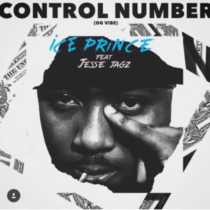 Ice Prince - Control Number Ft. Jesse Jagz mp3 download
