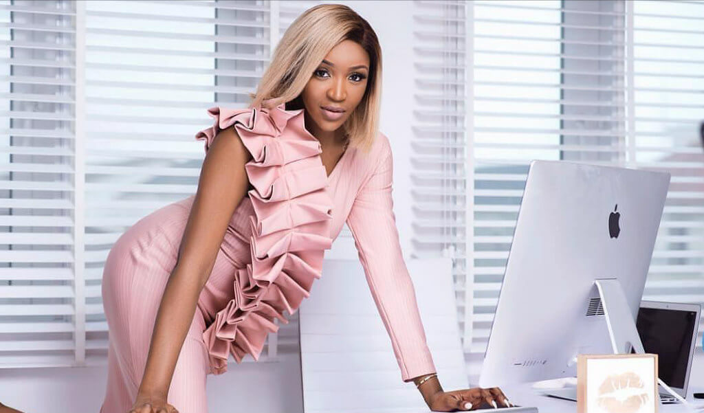 Idia Aisien Biography - Age, Siblings, Height, Husband, Pictures