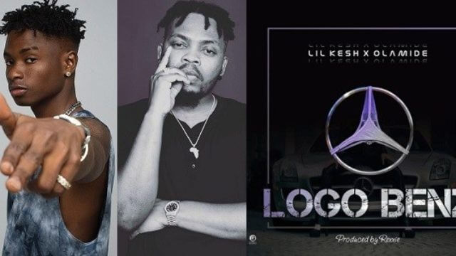 Nigerians Blast Lil Kesh & Olamide For Insensitive Lyrics In 'Logo Benz'