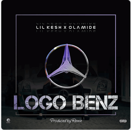Lil Kesh - Logo Benz Ft. Olamide mp3 download