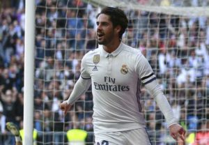 Manchester United Are Willing To Sign Isco From Real Madrid