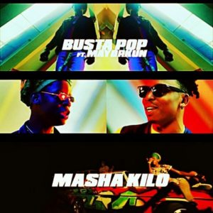 Mayorkun x Busta Pop - Masha Kilo mp3 download