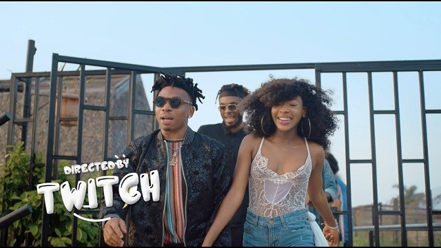 VIDEO: Mayorkun - Red Handed Ft. Peruzzi, Dremo, Yonda