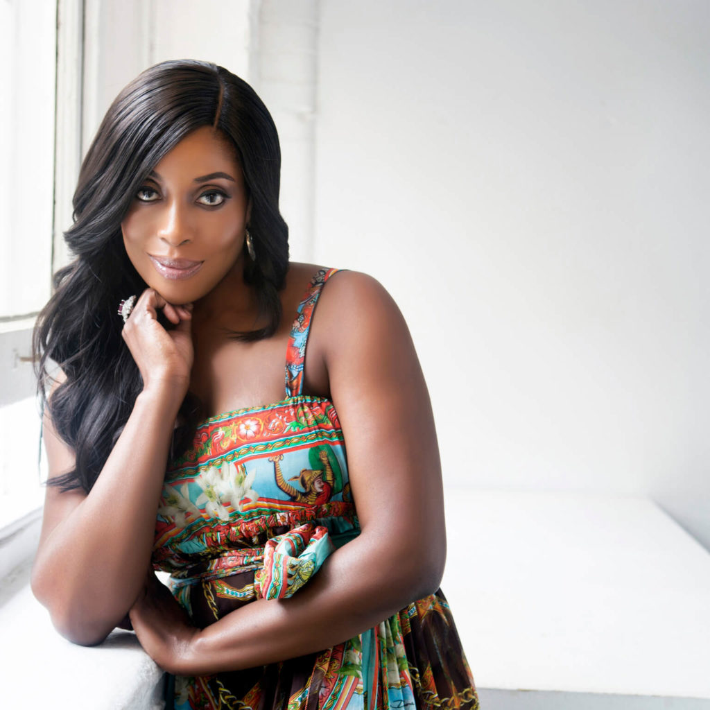Mo Abudu Biography - Age, Husband, Contact, Net Worth & Pictures