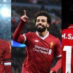 Mohamed Salah Wins BBC African Footballer Of The Year Award For The Second Time In A Row