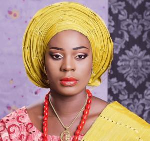 Motilola Adekunle Biography - Age, Husband, Pictures