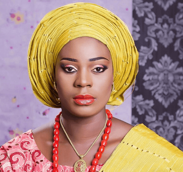 Motilola Adekunle Biography - Age, Husband, Pictures