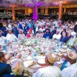 List Of Top 7 Nigerian Weddings That Rocked The Headlines In 2018
