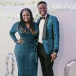 OAP Toolz And Husband Tunde Demuren Welcome Their First Child