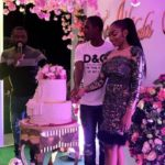 Odion Ighalo And Wife, Sonia Celebrates 9th Wedding Anniversary (Photos)