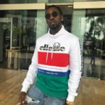 Singer, Orezi Acquires Mercedes Benz As Christmas Gift For Himself (Photos)
