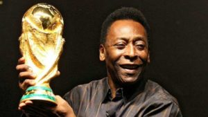 Lionel Messi Has Only One Skill, Not As Good As Maradona - Pele Reveals