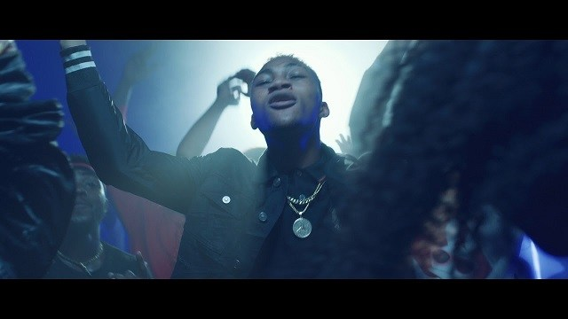 VIDEO: Picazo Ft. Olamide - Macaroni (Remix)