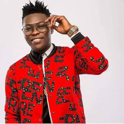 Reekado Banks Launches New Record Label 'Banks Music'