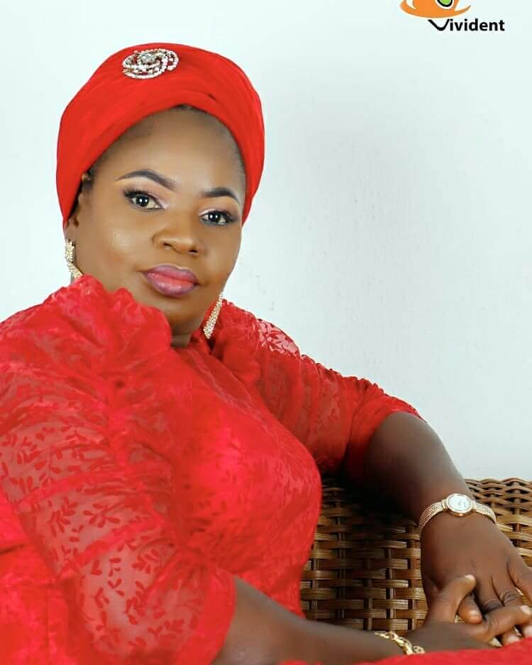Who is Rukayat Lawal? Biography, Age, Husband, Pictures