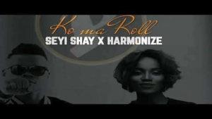 Seyi Shay - Ko Ma Roll Ft. Harmonize mp3 download