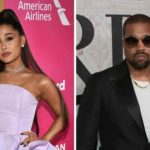 Ariana Grande Finally Apologized After Kanye West Acccused Her Of Using Him To Promote Song