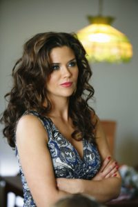 Susan Ward photo