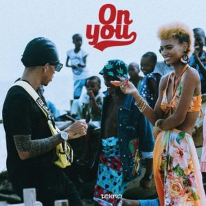 Tekno - On You mp3 & mp4 download