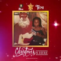 Teni - Christmas Is Here mp3 download