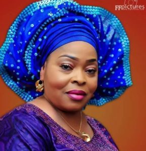 Toyin Adegbola photo