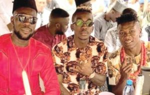 Nigerian Goal Keeper Uzoho Holds Traditional Wedding In Imo State