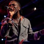 Burna Boy Acquires Range Rover Autobiography For Christmas