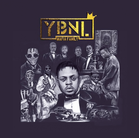 Check Out The 'YBNL Mafia Family' Album Tracklist