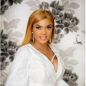 Iyabo Ojo Celebrates 41st Birthday With Stunning New Photos