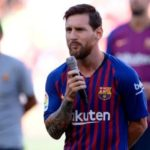 Lionel Messi Reveals Player Barcelona Need After Espanyol Win