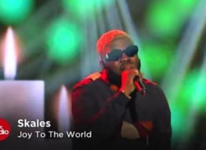 Skales - Joy to the world mp3 download